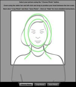 Make-Create-passport-photo-tool