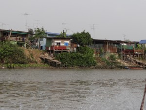 Ayutthaya River Homes