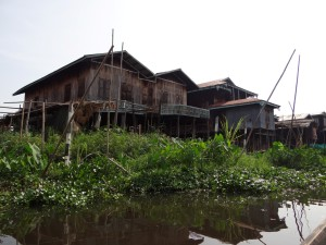 Inle-Inlay-Lake-Home