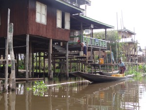 Inle-Inlay-Lake-House