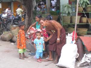 Mandalay-Family