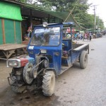 Getting Around in Myanmar (Burma) – Your Transportation Options