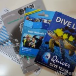 PADI Open Water Cert with the Quiver Dive Team – Perhentian, Malaysia