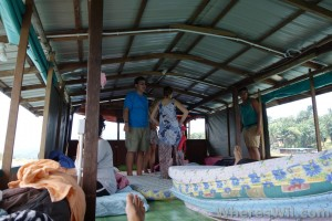 Tasik-Kenyir-House-Boat-Upstairs