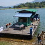 Shack-Rafting on Tasik Kenyir – Malaysia – A Photo Essay