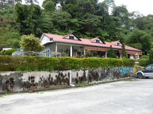 Daniel's Lodge - Cameron Highlands
