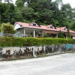 Daniel's Lodge – Cameron Highlands