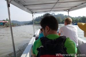 Bako-Boat-Trip