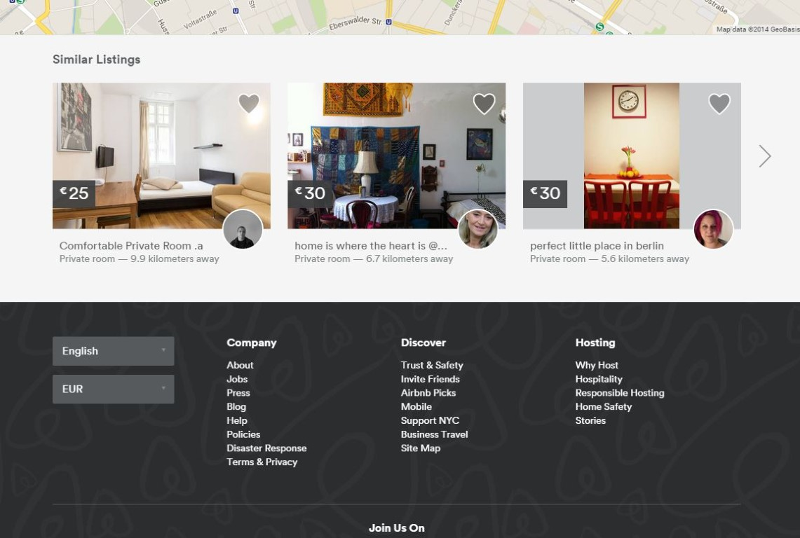 how to delete a listing on airbnb