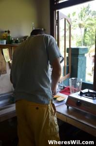 Bali Cooking