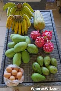 Bali Groceries