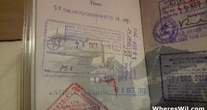 Kuching Visa Extension