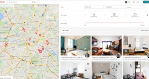 airbnb search (Medium)