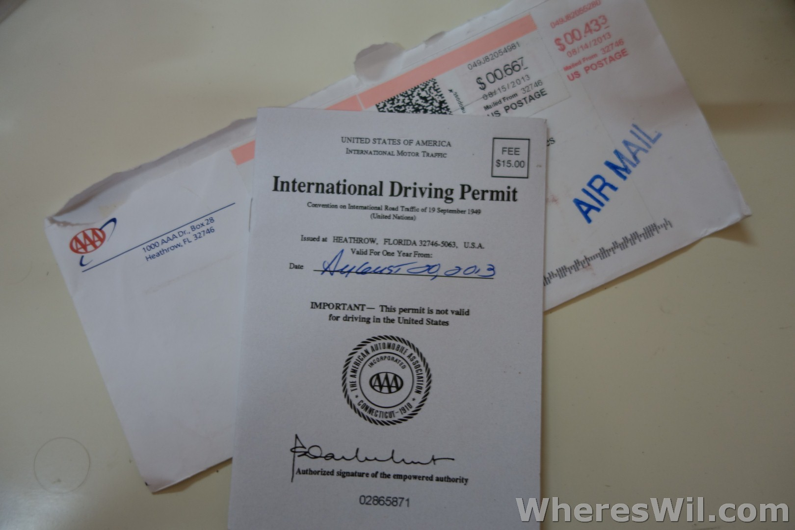 International-Driving-Permit