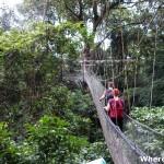 My Costs October 2013 – Borneo & Bali