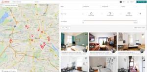 airbnb search (Medium)